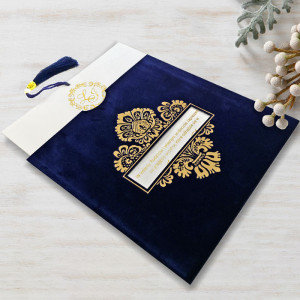 Prestigious wedding invitations. Quality and luxury in one.