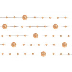Girlandy perłowe,...