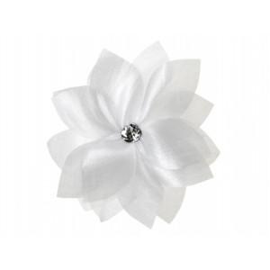 Kotyliony Kwiatki, biały, 1op.