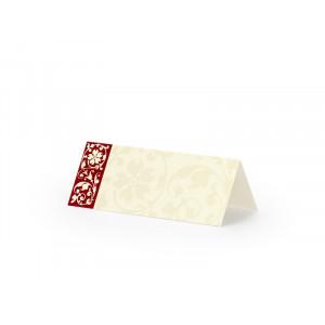 Wizytówki na stół, 10 x...