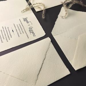 Zaproszenia z Papieru...