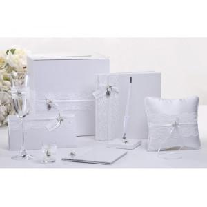 Biała Kolekcja Ślubna -...