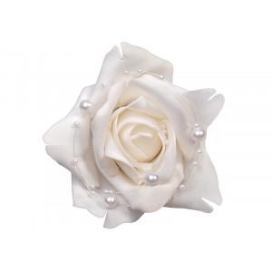 Róże na przyssawkach,...