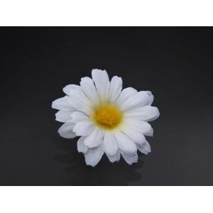 Kwiatki margerytki z taśmą,...